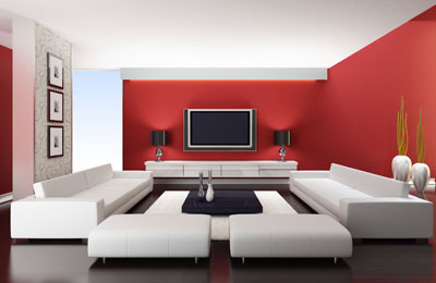 Dynamic Interior Design